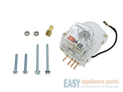 11723171-3-S-Whirlpool-W10822278-Defrost Timer