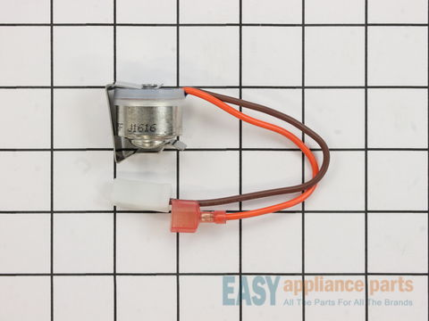 "11738231-1-S-Whirlpool-WP10442411-Bimetal Defrost Thermostat - 6"" Leads"