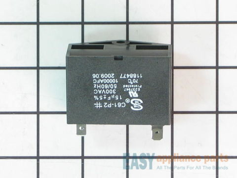 11738454-1-S-Whirlpool-WP1188477-Capacitor