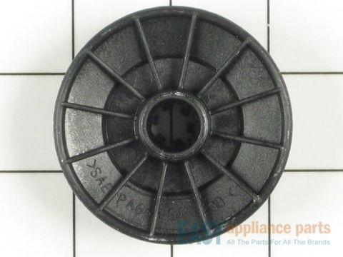 11738804-1-S-Whirlpool-WP21001108-Plastic Motor Pulley