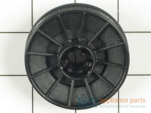11738804-2-S-Whirlpool-WP21001108-Plastic Motor Pulley