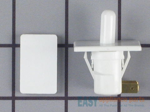11738900-1-S-Whirlpool-WP2149705-Switch, Plunger Grid/Light
