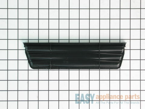11739623-1-S-Whirlpool-WP2206670B-Grille, Overflow (Black)