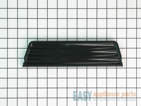 11739623-2-S-Whirlpool-WP2206670B-Grille, Overflow (Black)