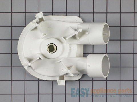 11741242-2-S-Whirlpool-WP3363892-Direct Drive Water Pump