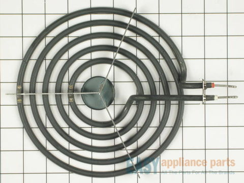 "11743367-2-S-Whirlpool-WP660533-Surface Burner - 8"" - 2600W"