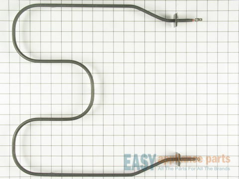 "Fully Open Bake Element (15-1/4"" long x 15.5"" wide) – Part Number: WP77001092"