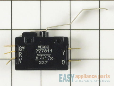 11744742-1-S-Whirlpool-WP777811-Directional Switch