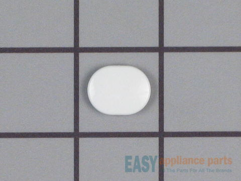 11747448-1-S-Whirlpool-WP9791769-Access Hole Cover - White