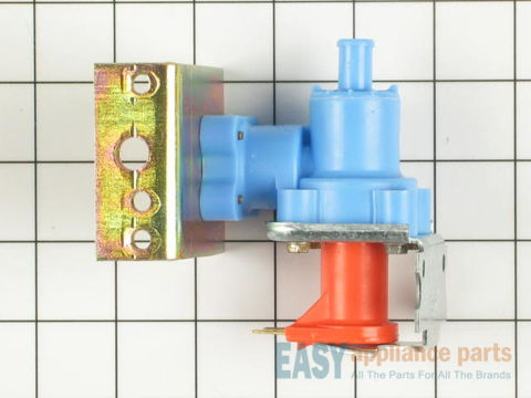 11747602-3-S-Whirlpool-WP99001359-Water Inlet Valve - 120V