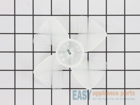 11754833-1-S-Whirlpool-WPW10445742-FAN BLADE AND CLIP ASSY