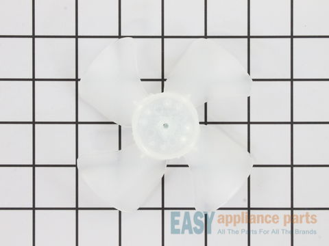 11754833-2-S-Whirlpool-WPW10445742-FAN BLADE AND CLIP ASSY