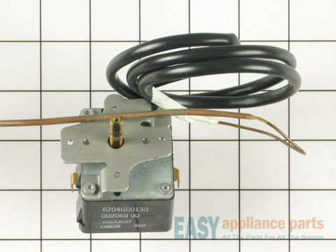 11757425-3-S-Whirlpool-WPY00206900-Electric Oven Thermostat