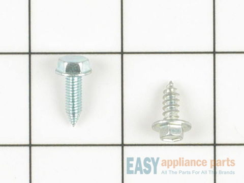 1731746-1-S-Whirlpool-R9800670-Door Handle Mounting Screw Kit
