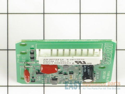 2021438-4-S-Whirlpool-22003906-Analog Water Temperature Control Board