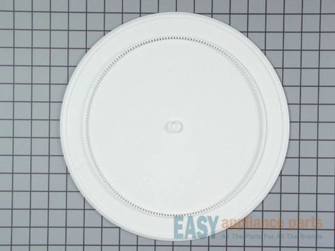 2046592-2-S-Whirlpool-51001121-Turntable Tray - White