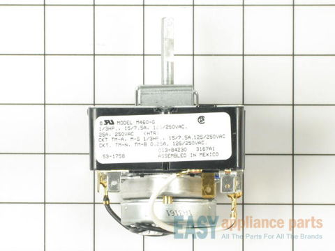 2048100-1-S-Whirlpool-53-1758-Dryer Timer