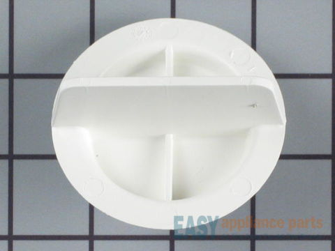 2059370-2-S-Whirlpool-61003791-Water Filter Bypass Plug