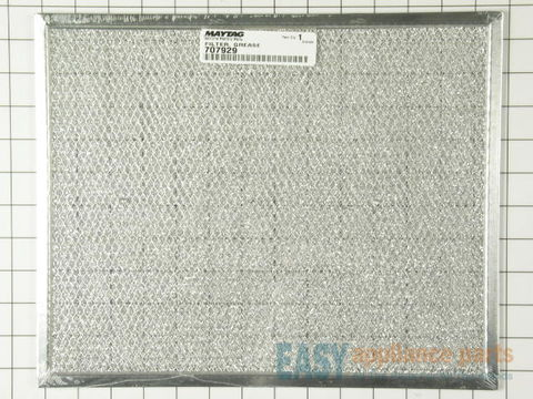 2076846-1-S-Whirlpool-707929-Grease Filter