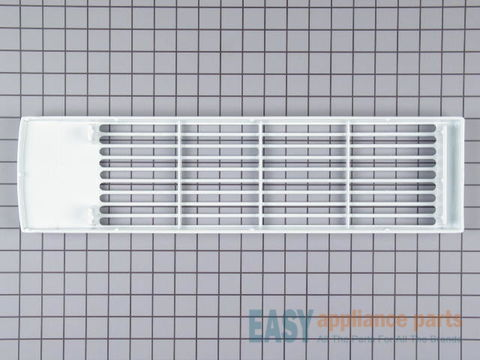 2077547-2-S-Whirlpool-71002064-Air Intake Grill -  White
