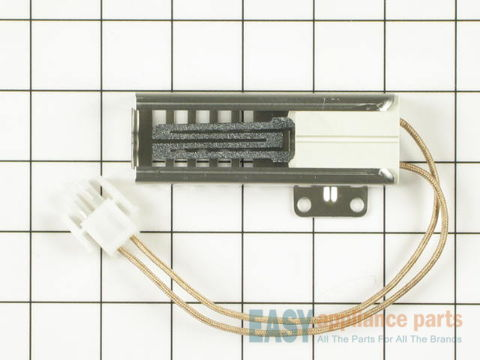 2085070-1-S-Whirlpool-74007498-Gas Oven Igniter - Vertical Mount