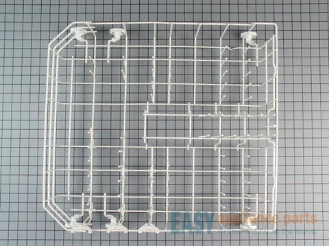 2099929-1-S-Whirlpool-99002571-Lower Dishrack with Wheels