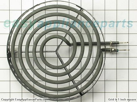 2202791-1-S-Whirlpool-YA145A-Big Pot Burner Element - 8""