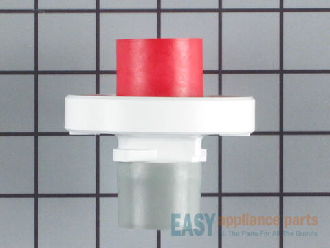 220347-1-S-GE-ADAPTER           -Water Filter Adapter