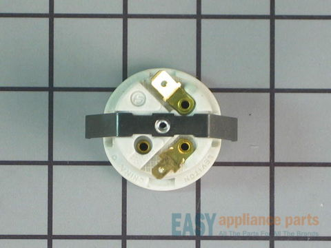 230439-2-S-GE-WB08T10004        -Oven Light Socket - With Push In Receptacle
