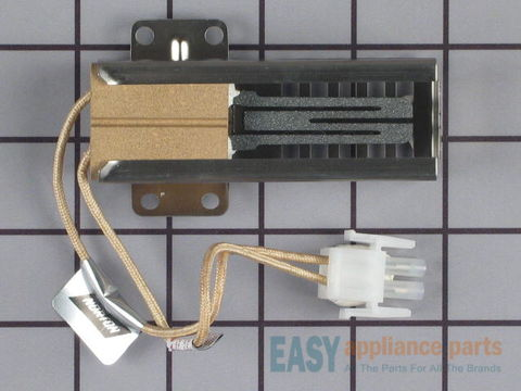 231280-1-S-GE-WB13K21           -Flat Style Oven Igniter Kit