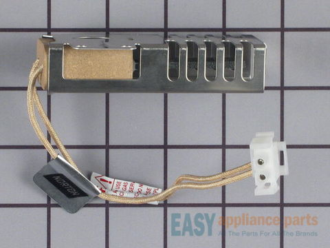231280-3-S-GE-WB13K21           -Flat Style Oven Igniter Kit