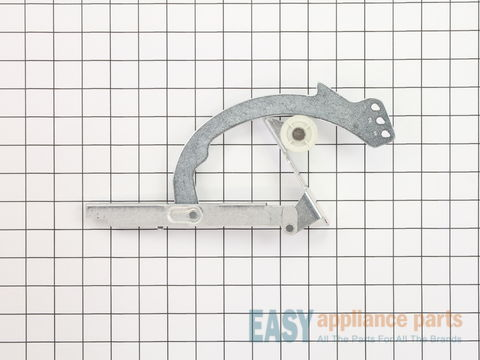 231612-2-S-GE-WB14X104          -Hinge with Roller - Right Side