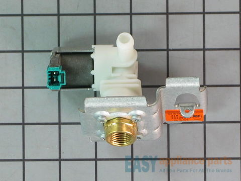 2348011-1-S-Whirlpool-W10158389-Water Inlet Valve