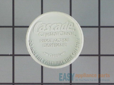 2351824-3-S-GE-WD12X10284-Rinse Aid Fill Cap