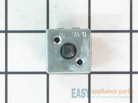 237021-2-S-GE-WB24X10055        -Blower Switch - 3 Speed