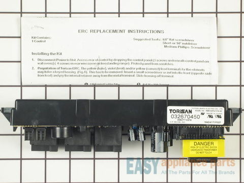 238574-2-S-GE-WB27T10276        -Electronic Clock Control