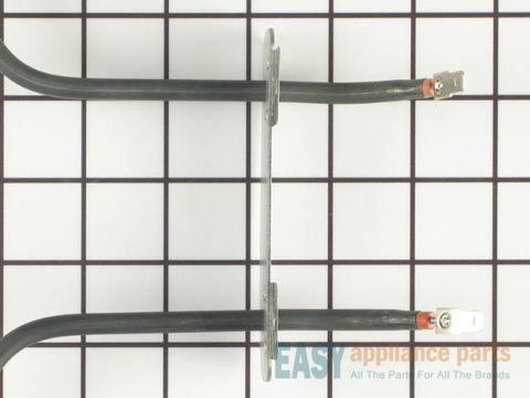 249286-3-S-GE-WB44T10011        -Bake Element - Push On Terminals - 240V