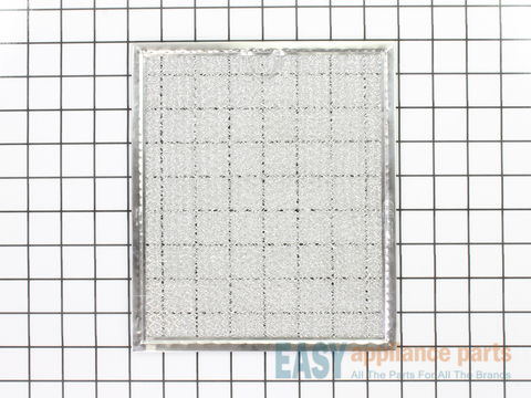 255242-1-S-GE-WB6X486           -Aluminum Grease Filter