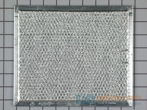 255242-2-S-GE-WB6X486           -Aluminum Grease Filter