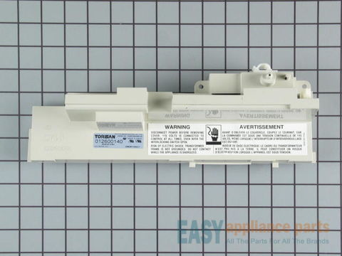 260154-2-S-GE-WD21X10100        -Control Switch Assembly