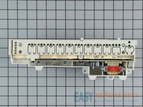 260154-4-S-GE-WD21X10100        -Control Switch Assembly