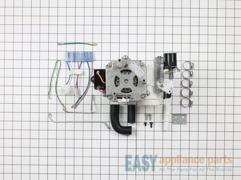 260801-2-S-GE-WD26X10013        -Motor and Pump Kit