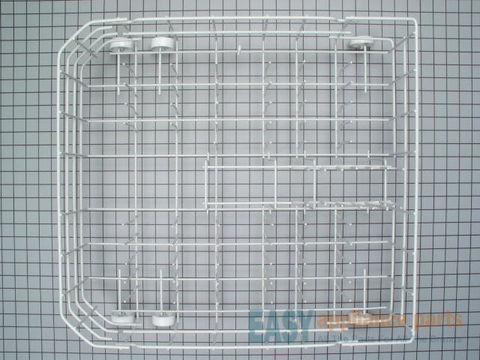 261349-1-S-GE-WD28X268          -Lower Dishrack with Wheels