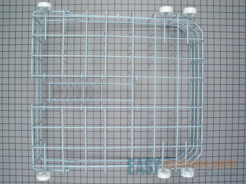 261396-2-S-GE-WD28X327          -Lower Dishrack with Wheels