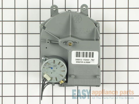 269953-1-S-GE-WH12X1034         -Timer