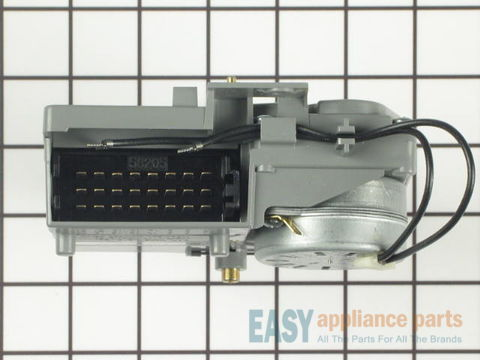 269953-3-S-GE-WH12X1034         -Timer