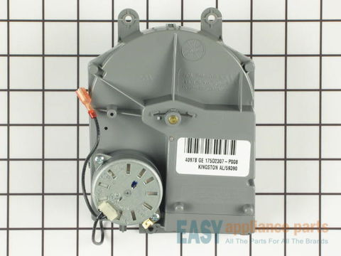 269956-1-S-GE-WH12X1037         -Timer