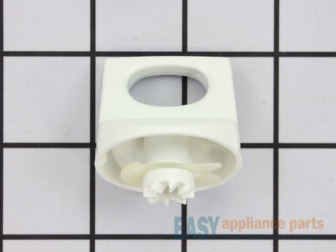 271127-2-S-GE-WH1X2757          -Timer Knob with Clip