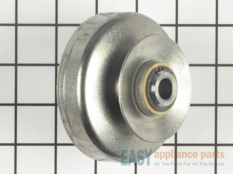 273770-3-S-GE-WH5X256           -Clutch and Retaining Clip