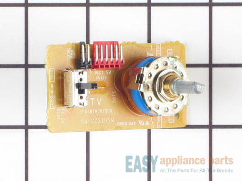 282095-3-S-GE-WP28X56           -Main Switch